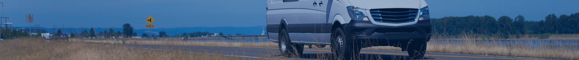 VAN DELIVERIES - Coast Freight Systems